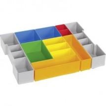 Inserto porta utensili Sortimo L-BOXX H3 600.001.0097 (L x L x A) 312 x 377 x 61 mm