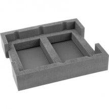 Inserto in schiuma Sortimo L-BOXX 100.001.0145