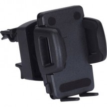 Herbert Richter 22110001 Griglia di ventilazione Supporto cellulare per auto 58 - 85 mm