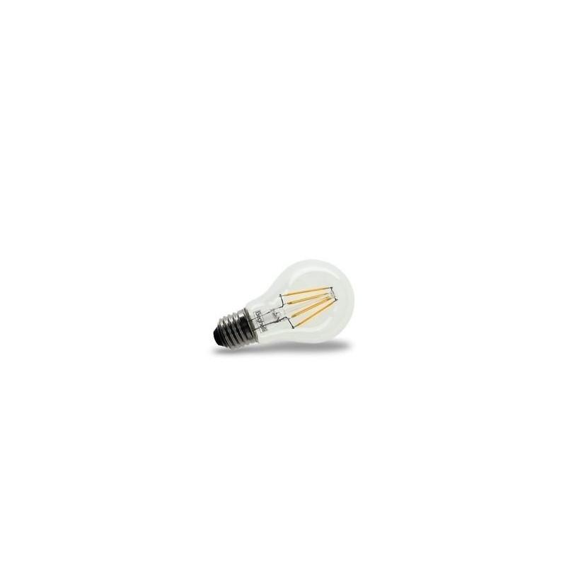 Beghelli 56443 - Lampada Led G95 Globo 6W E27 2700K