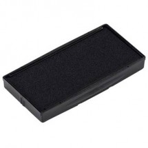 Trodat Cuscinetto per timbri manuali 6/56 78255 56 x 33 mm (L x A) Nero 2 pz.