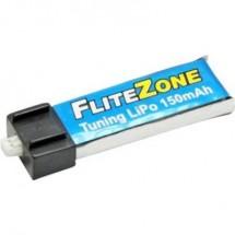 Pichler Batteria ricaricabile LiPo 3.7 V 150 mAh Numero di celle: 1 15 C Softcase Minium