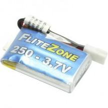 Pichler Batteria ricaricabile LiPo 3.7 V 250 mAh Numero di celle: 1 20 C Softcase Mini