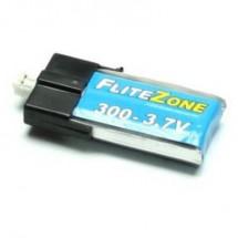 Pichler Batteria ricaricabile LiPo 3.7 V 300 mAh Numero di celle: 1 25 C Softcase MCPX