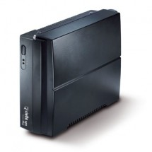 Riello Ups Prp 850va 480W Protect Plus Sinusoidale Gruppo di Continuità