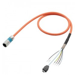 One-Cable-Connection Assembly Siemens 6FX5002-8QN08-1BA0