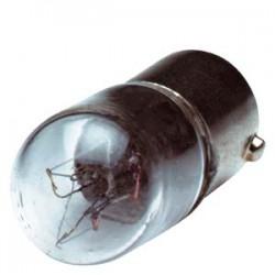 Lampada 5W 110V Ba15D (Conf.10 Pz.) Siemens 8WD4348-1XX Confezione 10 Pezzi