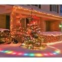 Luci e Luminarie Natale