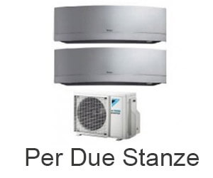 condizionatori vendita online al miglior prezzo e offerta, dualsplit con 2 split interni, motore per condizionatore, basso costo