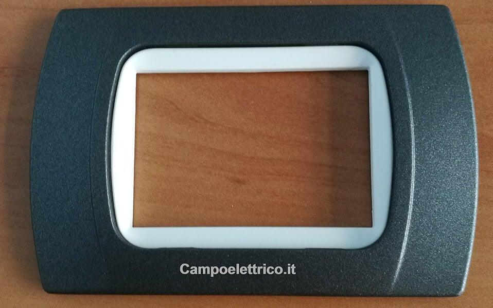 placchette compatibili vimar eikon, arkè e plana non originali prezzi offerte