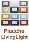 placche bticino living light prezzi costi costo, catalogo prezzo online