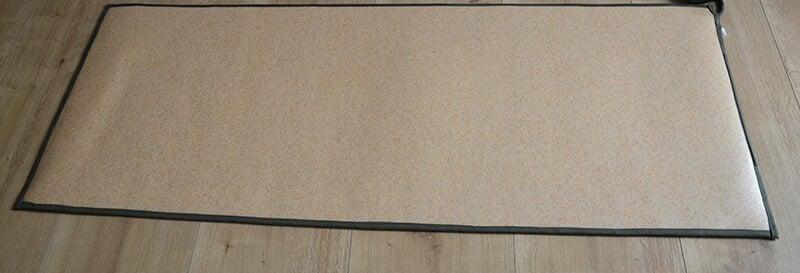 tappeto riscaldante elettrico da esterno