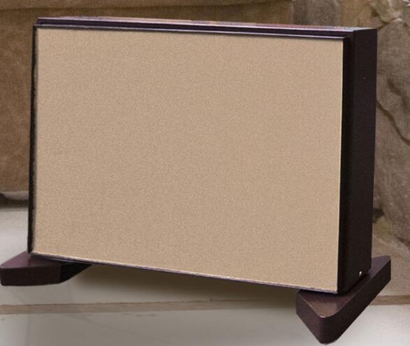 stufa in argilla design portatile thermal technology prezzi costi costo