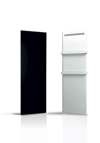 calorifero d arredo elettrico basso consumo ventilato con termostato centralina