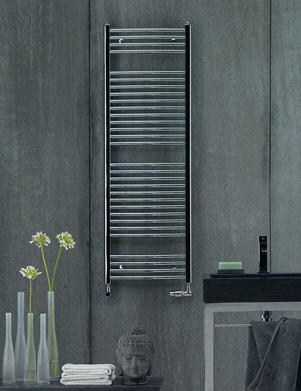 termoarredi per bagno scalda salviette radiatori e caloriferi da bagno