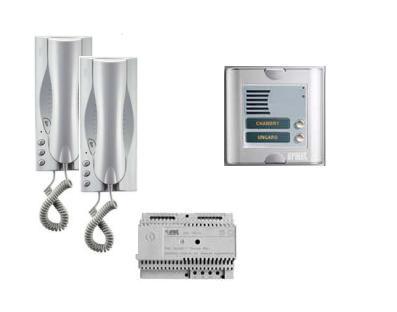Citofono Esterno Moderno : Citofono esterno moderno citofono wireless zeppy impianto