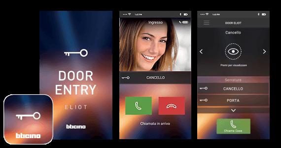 videocitofoni wi fi senza fili wireless bianco nero migliori prezzi online
