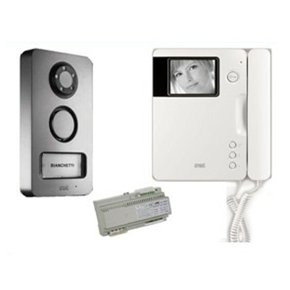 videocitofonia urmet due fili, kit monofamiliare e kit bifamiliare, prezzi e offerte online