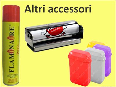 accessoristica gadget