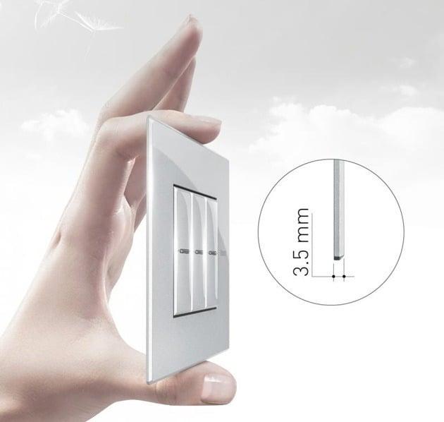 axolute air placche, placchette, supporti, interruttori axolute air, prezzi e offerte online
