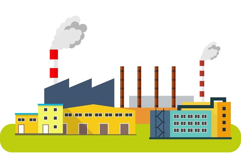 impianti elettrici industriali capannone norme e normative cei