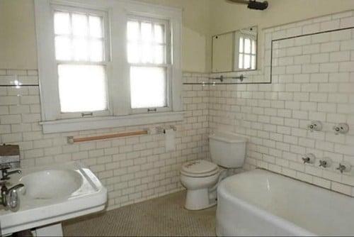 Ristrutturazione quanto costa rifare un bagno