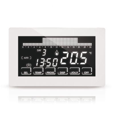 crono termostato fantini ch191B