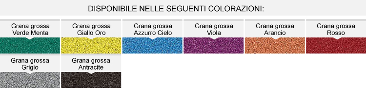 colori carta grossa