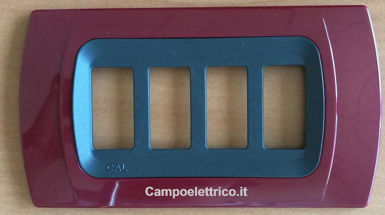 placca-4-moduli-amaranto-tecnopolimero-c