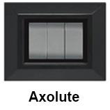 placca compatibili bticino axolute costi costo offerte vendita online