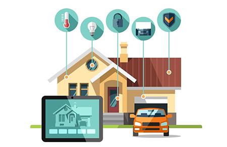 Quanto costa un impianto di domotica prezzi e preventivi - Quanto costa un impianto allarme casa ...