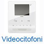 videocitofoni e video elvox vimar acquistare e comprare online in offerta
