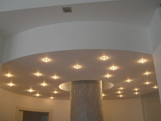Faretti led incasso vendita luci controsoffitto for Led controsoffitto