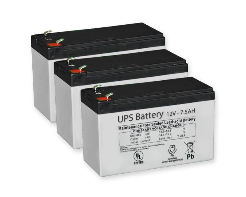 batterie gruppi di continuità ups batteria di ricambio e sostituzione
