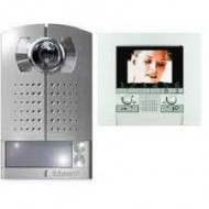 kit videocitofono bticino