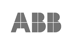 marca abb logo