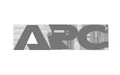 marca apc logo
