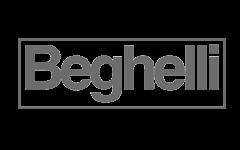 marca beghelli logo
