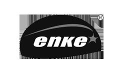 marca enke logo