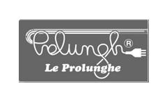 marca le prolunghe logo