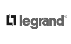 marca legrand logo
