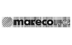 marca mareco logo