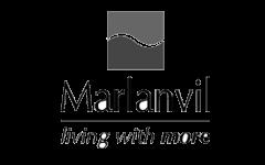 marca marlanvil logo