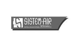 marca sistemair logo
