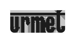 marca urmet logo