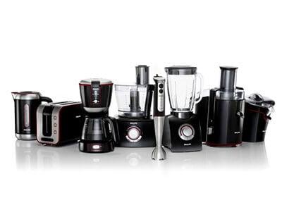 offerte prezzi vendita piccoli elettrodomestici rivenditori