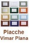 placche vimar plana prezzi e offerte online, catalogo vendita