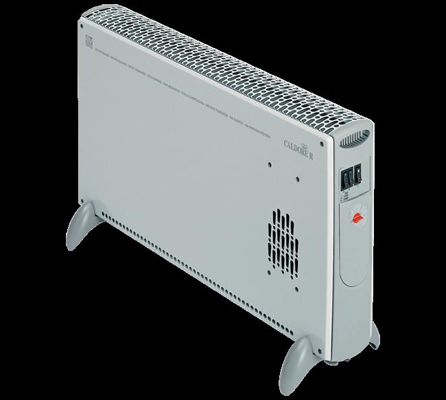 cos'è un termoconvettore, come funziona, termoconvettori elettrici