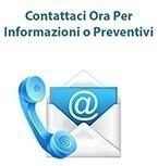 contatti campo elettrico informazioni preventivi materiale