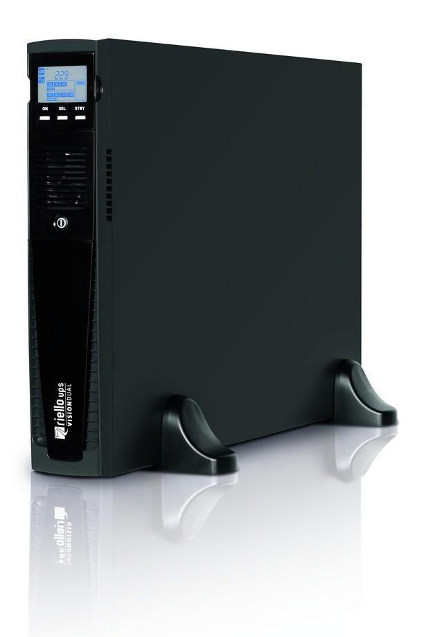 Gruppi di continuità vision dual riello 2200 va, Migliori Prezzi Online.